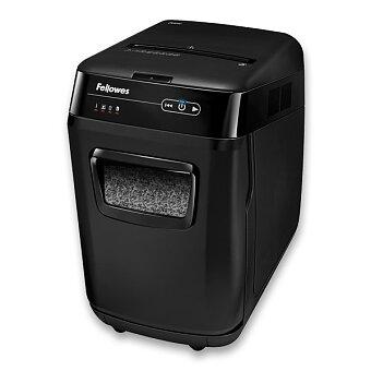 Obrázek produktu Skartovačka Fellowes AutoMax 200M - automat, př. řez 2 x 14 mm