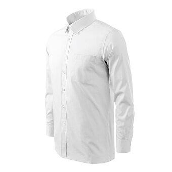 Obrázek produktu Košile pánská Style LS, velikost 3XL, bílá