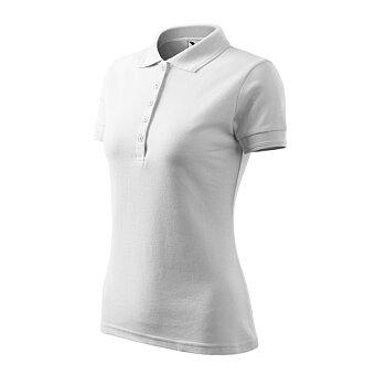 Obrázek produktu Polokošile dámská Pique Polo, velikost M - výběr barev
