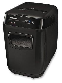 Obrázek produktu Skartovací stroj Fellowes AutoMax 200C - automat, př. řez 4 x 38 mm