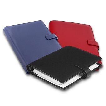 Obrázek produktu Velký diář Filofax Metropol - 148 x 210 mm, A5, výběr barev