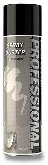 Obrázek produktu Stlačený plyn na čištění Clenium Spray Duster - 400 ml, hořlavý