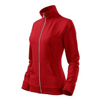 Obrázek produktu Mikina dámská Viva, velikost 2XL, červená