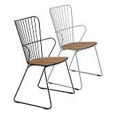 Židle Houe Paon