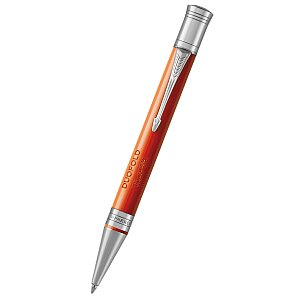 Parker Duofold Classic Big Red Vintage CT