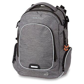 Obrázek produktu Školní batoh Walker Campus Evo Wizzard Stone Melange