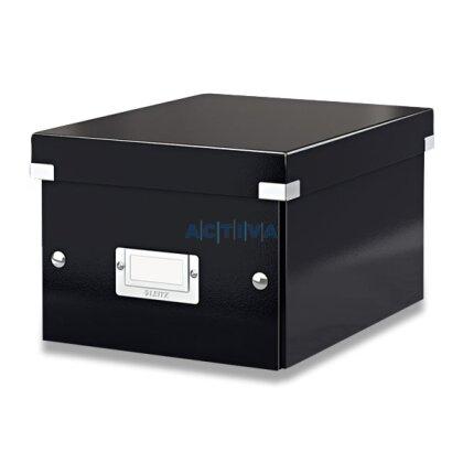 Obrázek produktu Leitz - krabice A5 - černá