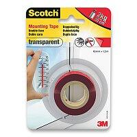 Oboustranná montážní páska Scotch 41915C