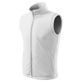 Obrázek produktu Fleece vesta unisex Next, velikost M - výběr barev