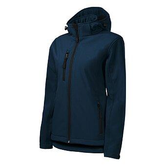 Obrázek produktu Softshellová bunda dámská Performance, velikost 2XL, námořní modrá