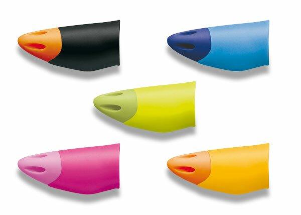 Náhradní víčko pro roller Stabilo EASYoriginal mix barev
