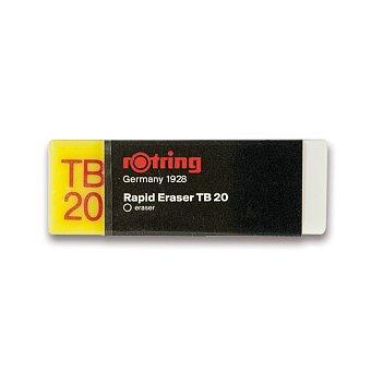 Obrázek produktu Kombinovaná pryž Rotring Rapid TB20