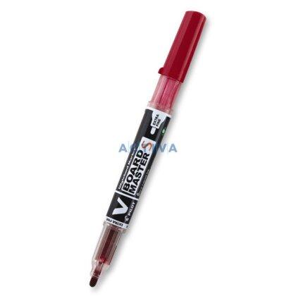 Obrázek produktu Pilot V Board Master  S-EF 5983 - popisovač na bílé tabule - červený