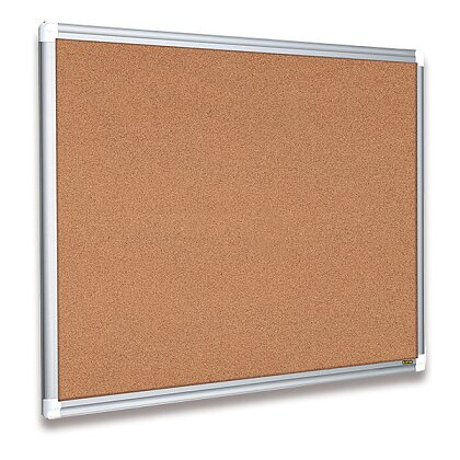 Obrázek produktu Bi-Office New Generation Maya - korková tabule - 120 x 90 cm