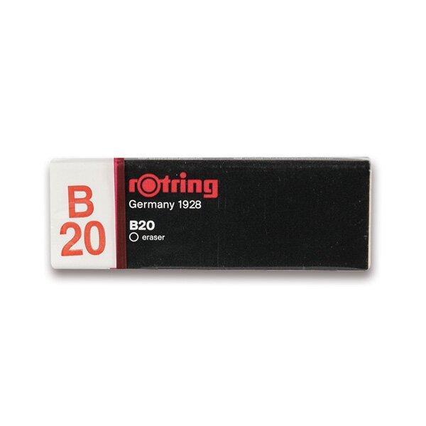 Pryž Rotring Rapid B20