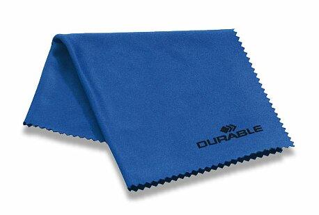Obrázek produktu Hadřík z mikrovlákna Durable TechClean Cloth - 20 x 20 cm