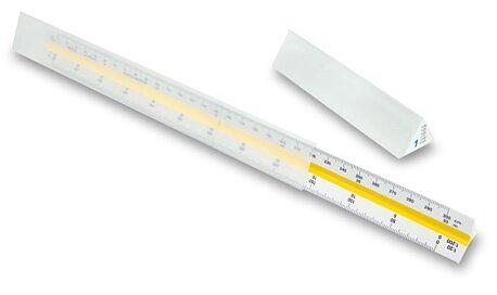 Obrázek produktu Poměrová měřítka Rotring Architect T1