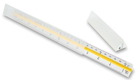 Obrázek produktu Poměrová měřítka Rotring Architect
