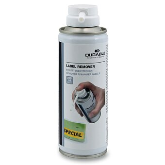 Obrázek produktu Odstraňovač etiket Durable - 200 ml