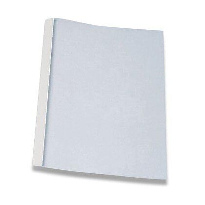 Obrázek produktu Desky pro termovazbu - vazba 4 mm, 100 ks, bílé