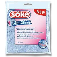 Švédská mikroutěrka Spontex Soke Economic