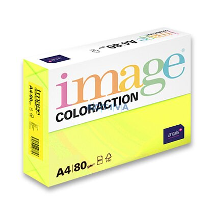 Product image Image Coloraction - colour paper
