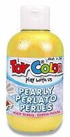Temperová barva Pearly