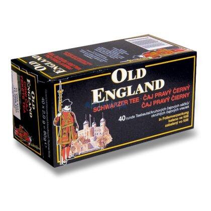 Obrázek produktu Old England - Černý čaj