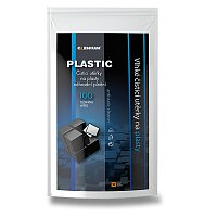 Vlhké čisticí utěrky na plasty Clenium Surface Cleaner