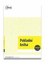 Pokladní kniha s DPH Optys 1014
