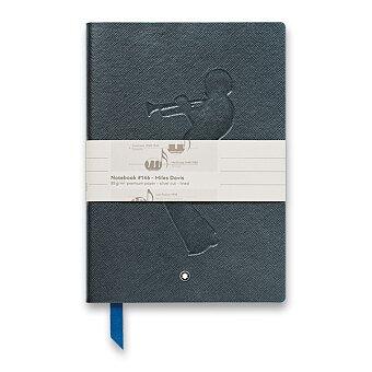Obrázek produktu Zápisník Montblanc 146 Miles Davis
