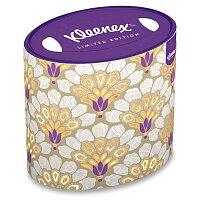 Papírové kapesníky Kleenex Oval