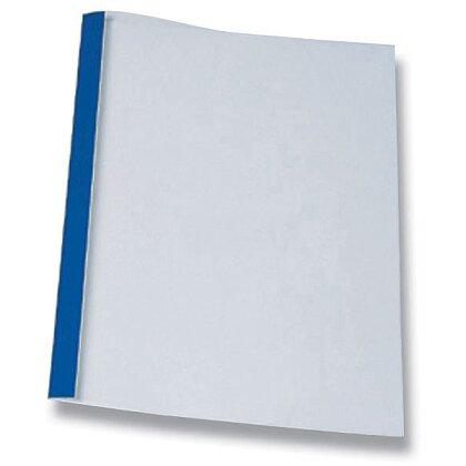 Obrázek produktu Desky pro termovazbu - vazba 3 mm, 100 ks, modré