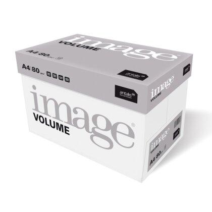 Obrázok produktu Image Volume - xerografický papier - A4, 80 g, 5×500 listov