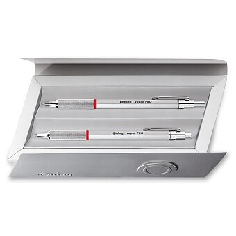 Obrázek produktu Rotring Rapid Pro Silver - dárková sada