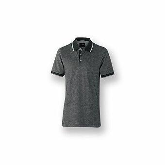 Obrázek produktu JAMES NICHOLSON FANCY MEN - pánská polokošile, vel. XL, výběr barev