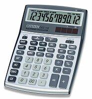 Kapesní kalkulátor Citizen CDC-112
