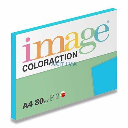 Obrázok produktu Image Coloraction - farebný papier - sýta modrá