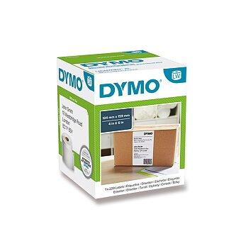 Obrázek produktu Samolepicí štítky Dymo Label Writer - 159 × 104 mm