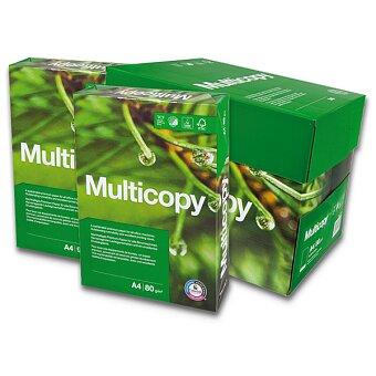 Obrázek produktu Kancelářský papír Multicopy Original - A4, 5 x 500 listů, výběr gramáží