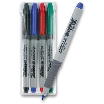 Obrázek produktu Permanentní popisovač Power 2300 - sada 4 barev