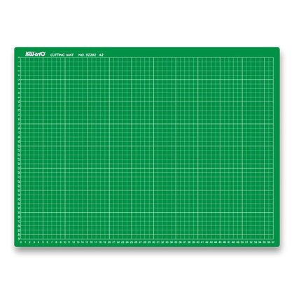Product image KW-Trio A2 - cutting mat - 450 x 600 mm