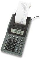 Kalkulátor s  tiskem Citizen  CX-77BN