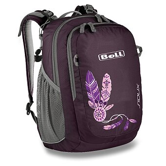 Obrázek produktu Batoh Boll Sioux 15 l purple