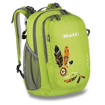 Obrázek produktu Batoh Boll Sioux 15 l Lime