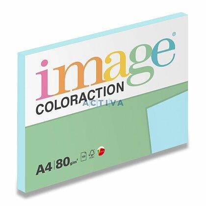 Obrázok produktu Image Coloraction - farebný papier - pastelovo svetlo modrá