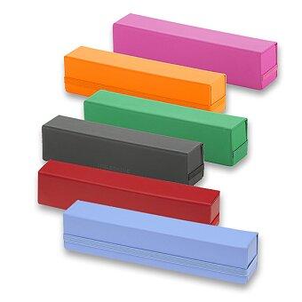 Obrázek produktu Penál na pera Moleskine - 15 x 3,5 x 3 cm, výběr barev