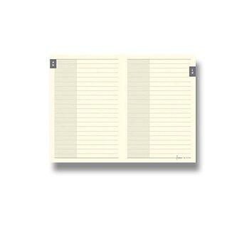 Obrázek produktu Adresář - kapesní náplň Flex by Filofax