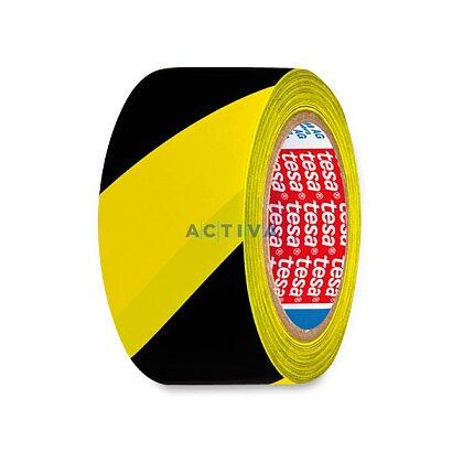 Obrázek produktu Tesa Type - warning marking tape