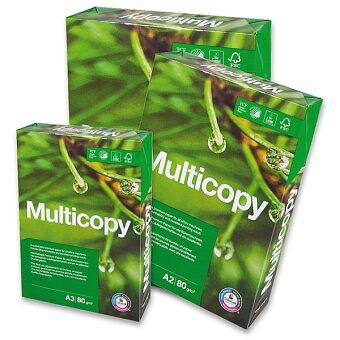 Obrázek produktu Kancelářský papír Multicopy Original - 80 g, výběr rozměrů